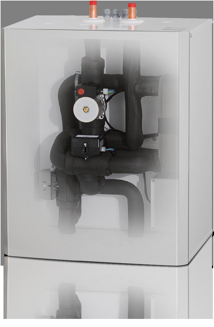 Modulo di raffrescamento Cooling Box